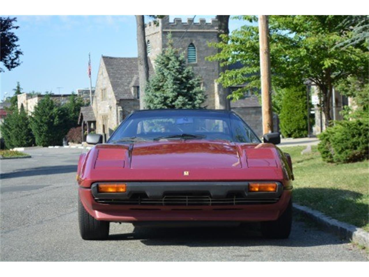 Large Picture of '81 308 GTSI located in New York Offered by Gullwing Motor Cars - IRTQ