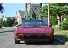Picture of 1981 Ferrari 308 GTSI - $42,500.00 Offered by Gullwing Motor Cars - IRTQ