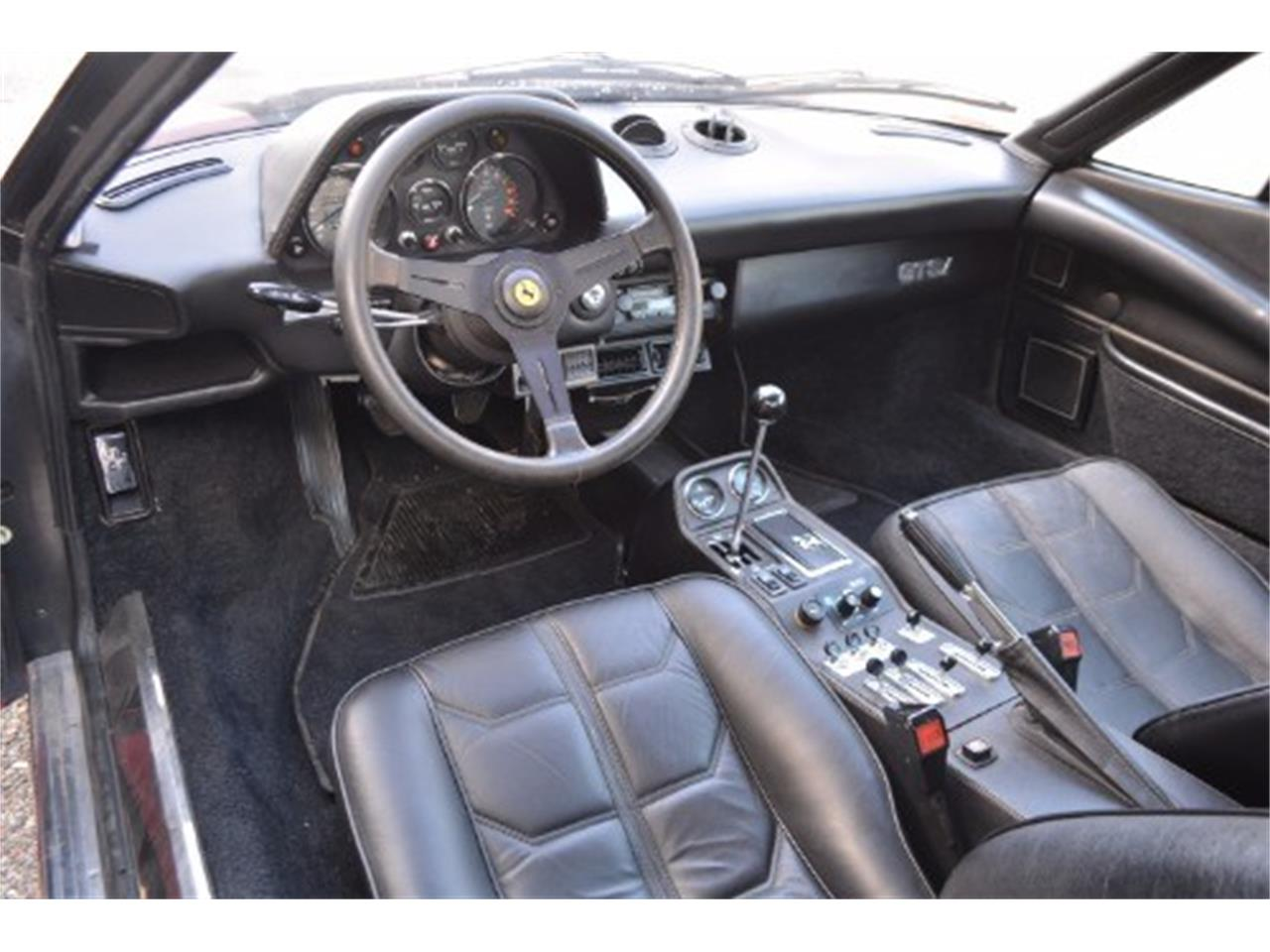Large Picture of 1981 Ferrari 308 GTSI - $42,500.00 Offered by Gullwing Motor Cars - IRTQ