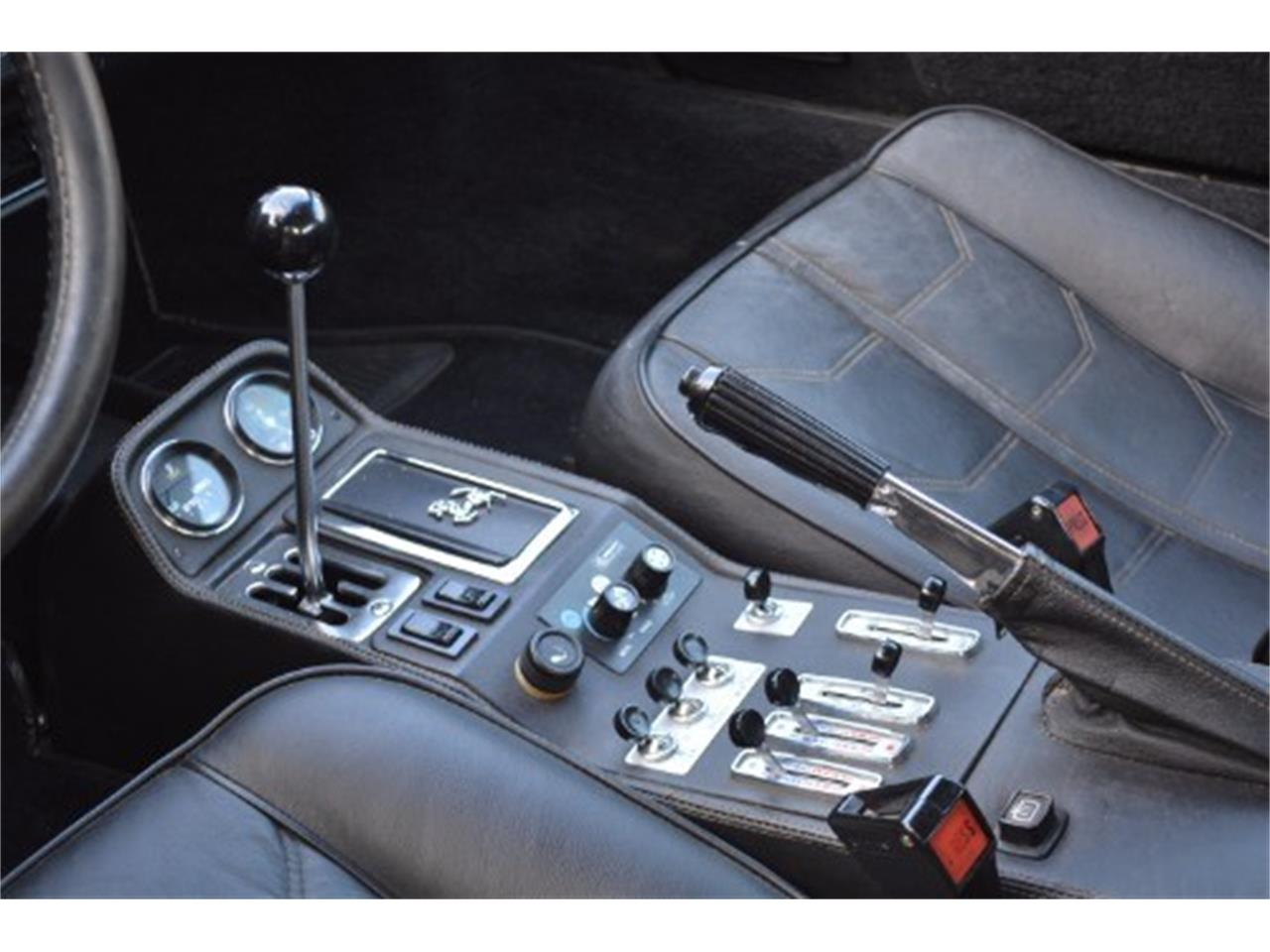 Large Picture of '81 Ferrari 308 GTSI - $42,500.00 Offered by Gullwing Motor Cars - IRTQ