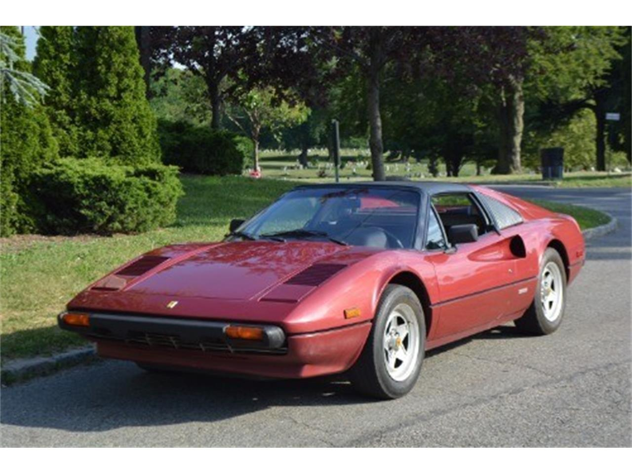 Large Picture of '81 308 GTSI - $42,500.00 Offered by Gullwing Motor Cars - IRTQ