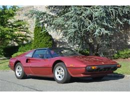 Picture of 1981 Ferrari 308 GTSI located in New York - $42,500.00 - IRTQ
