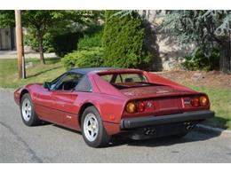 Picture of 1981 Ferrari 308 GTSI located in New York Offered by Gullwing Motor Cars - IRTQ