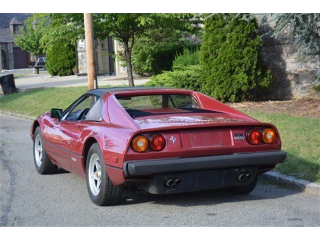 Large Picture of '81 308 GTSI - $42,500.00 - IRTQ