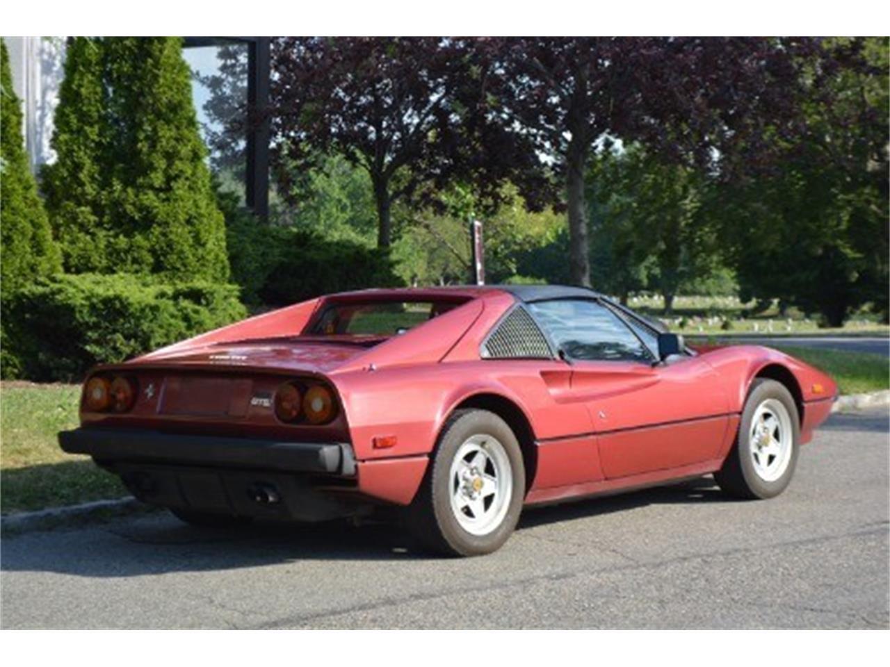 Large Picture of '81 Ferrari 308 GTSI located in New York - $42,500.00 - IRTQ