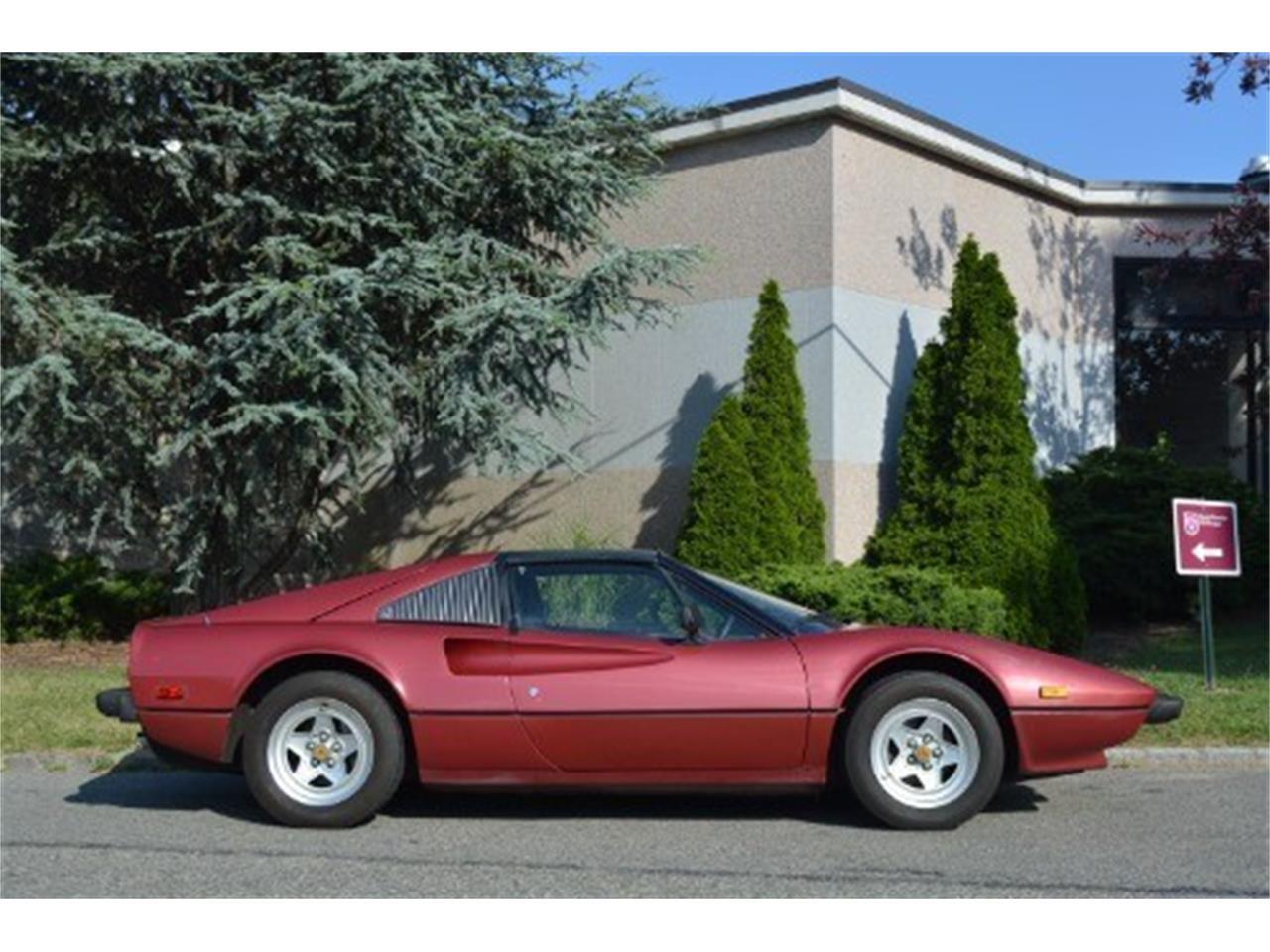 Large Picture of '81 308 GTSI located in Astoria New York - $42,500.00 - IRTQ