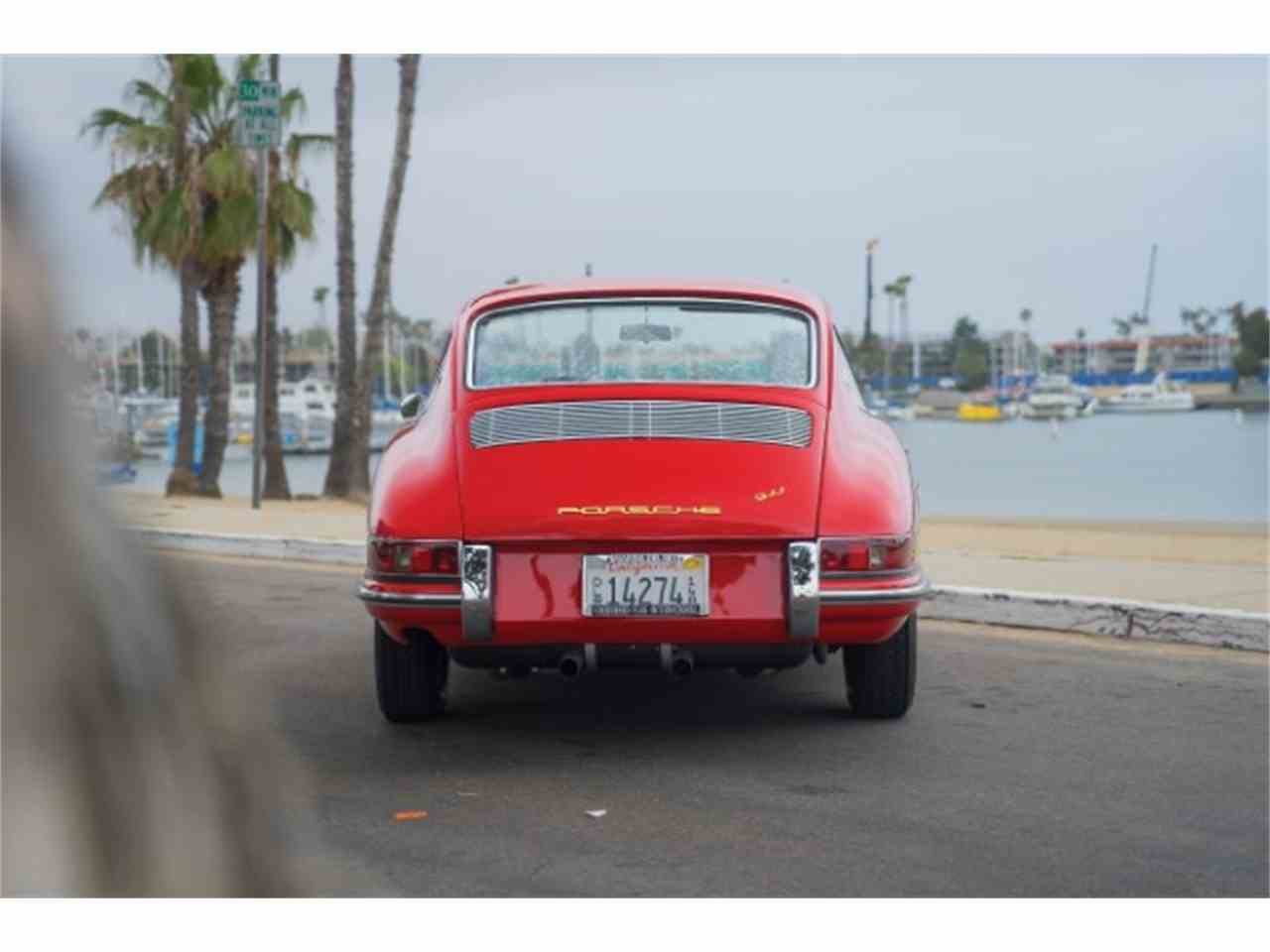 Large Picture of '65 911 - IRVI