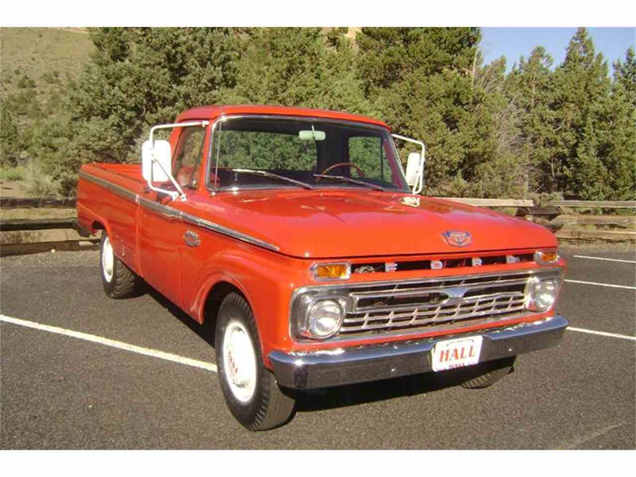 1966 ford f250 for sale cc 875971. Black Bedroom Furniture Sets. Home Design Ideas