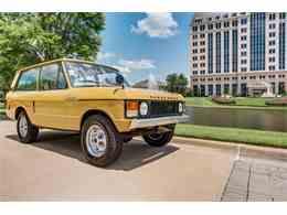 Picture of '78 Range Rover - IRZ6