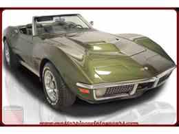 Picture of '70 Corvette Stingray - IRZA