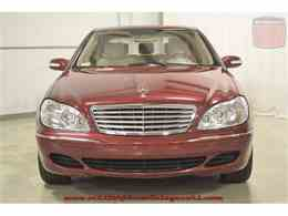 Picture of '04 S600 - IRZB