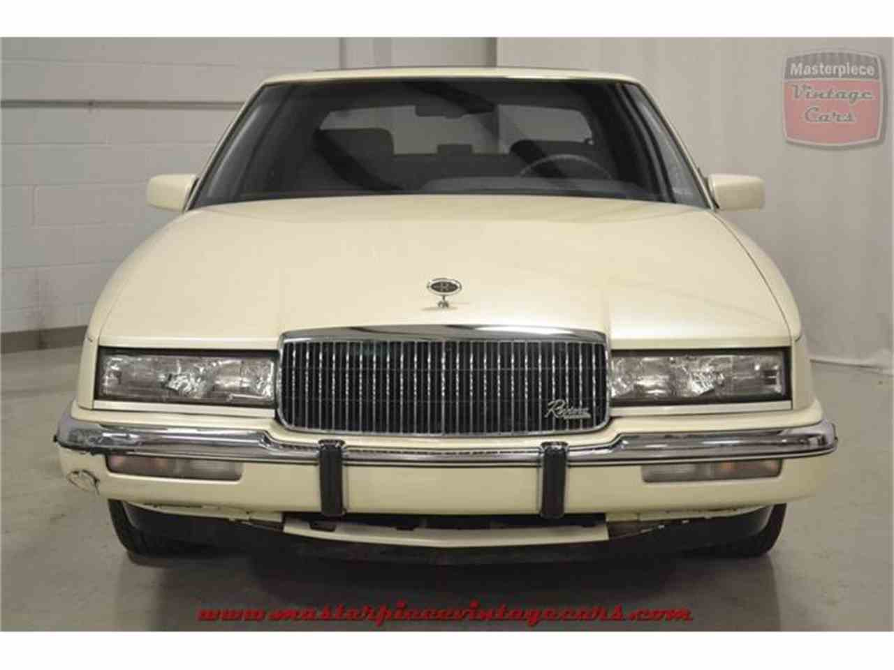 Large Picture of '90 Riviera Offered by Masterpiece Vintage Cars - IRZC