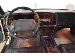 Picture of '90 Buick Riviera located in Whiteland Indiana Offered by Masterpiece Vintage Cars - IRZC