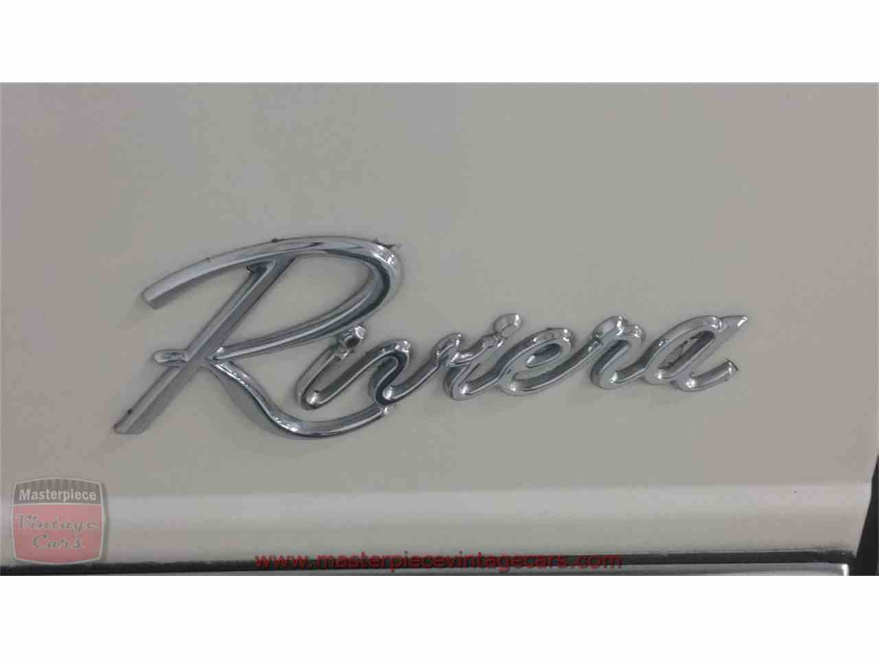 Large Picture of '90 Buick Riviera located in Whiteland Indiana Offered by Masterpiece Vintage Cars - IRZC