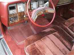 Picture of '78 Continental Mark V - IRZF