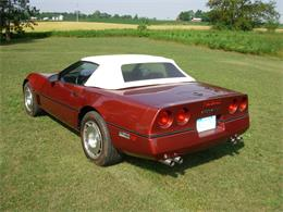 Picture of '86 Corvette - IRZL