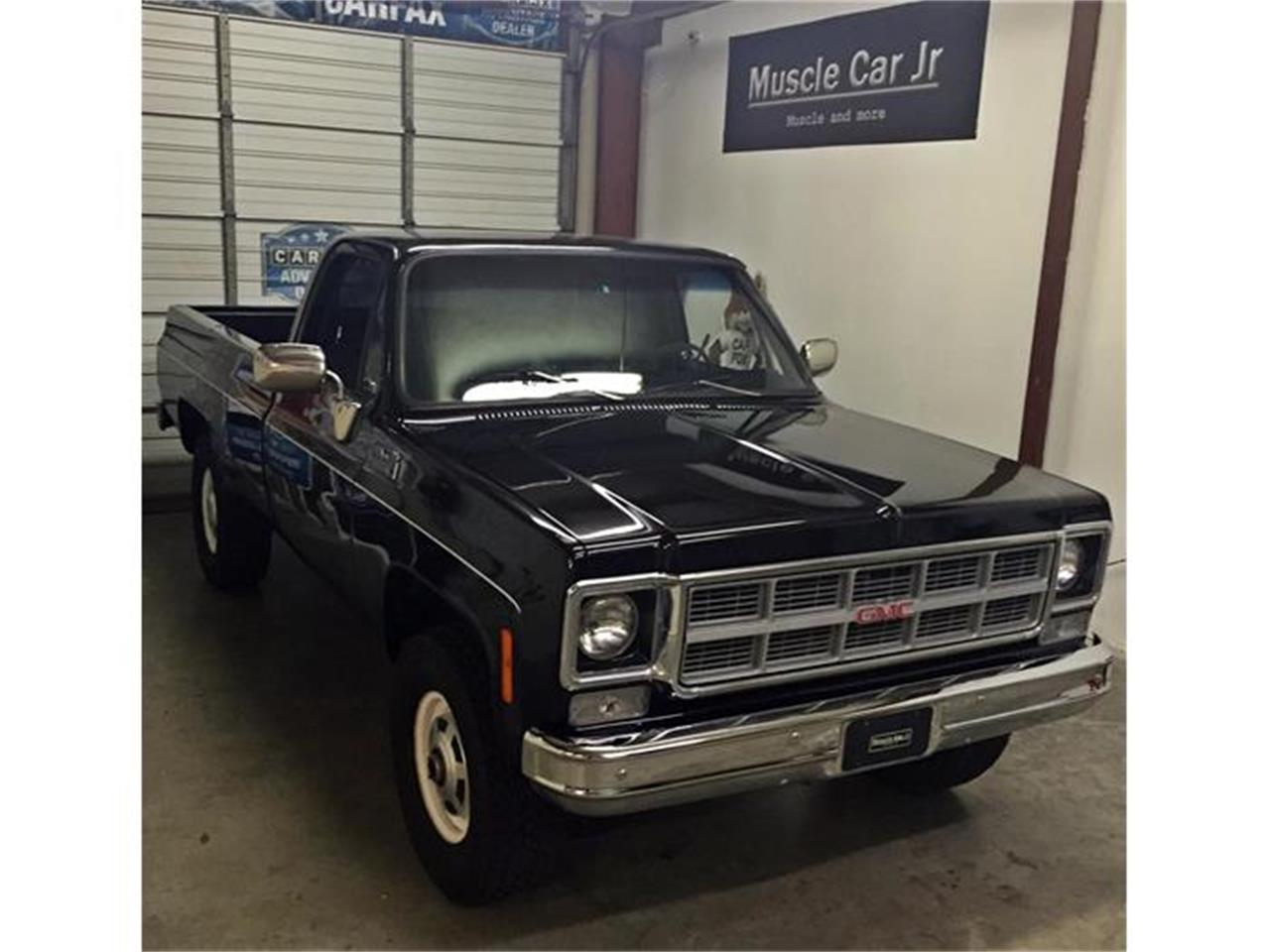 Large Picture of '77 Sierra 25 Camper Special - IRZP