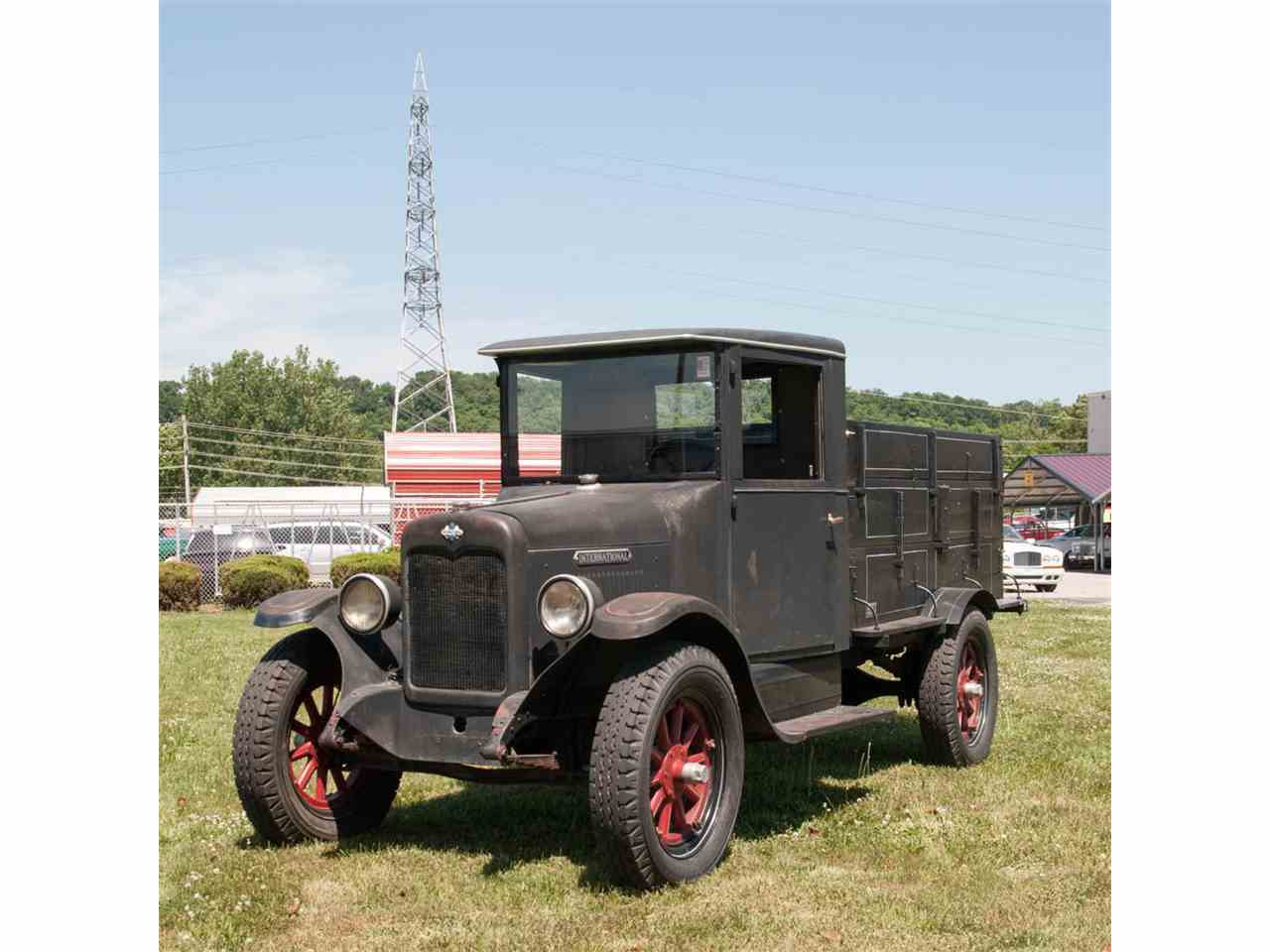 Large Picture of '23 Model S Pickup Truck - IS0Y