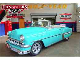 Picture of Classic 1953 Bel Air located in Pennsylvania - $29,900.00 - IS2A