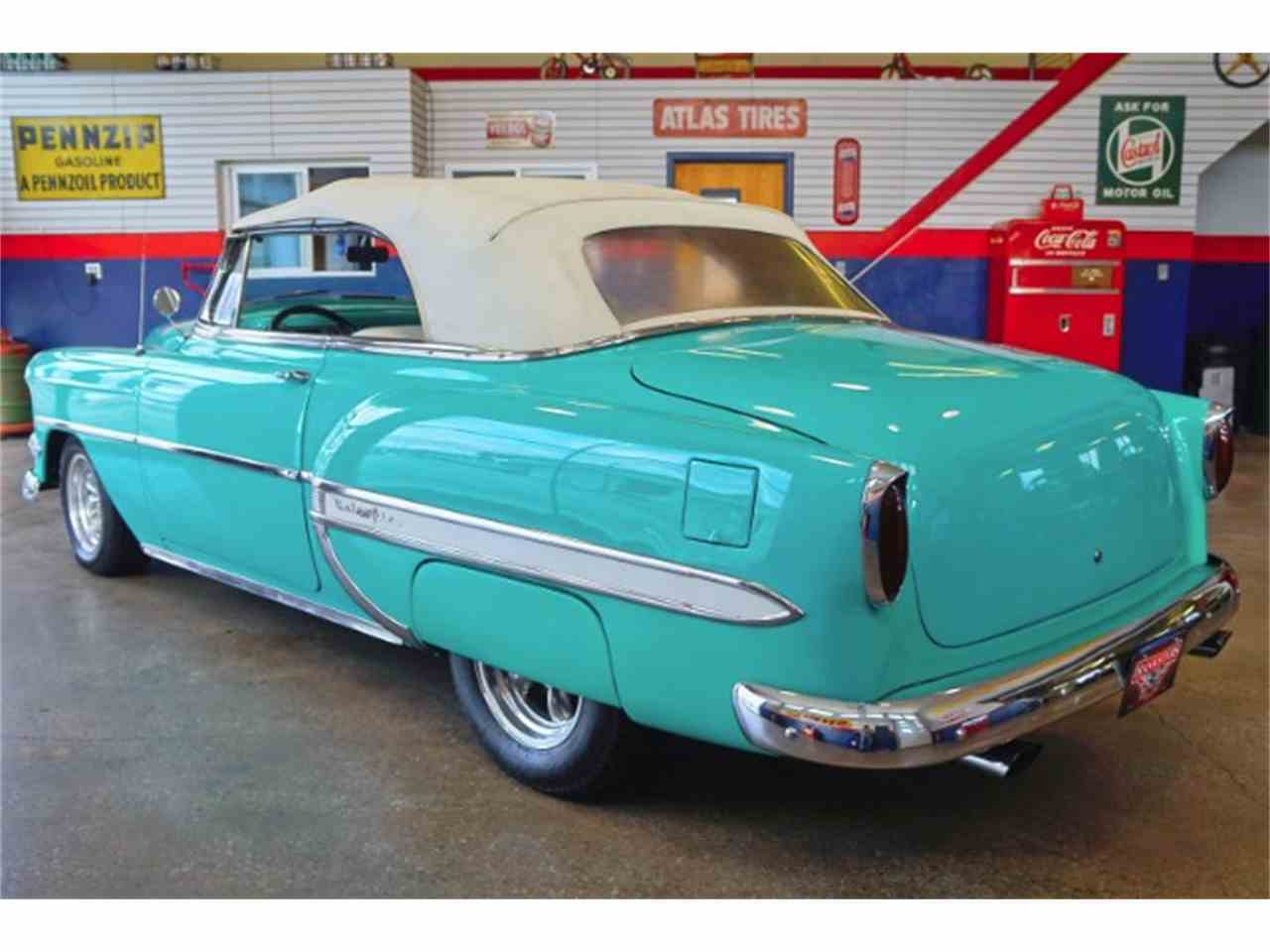Large Picture of 1953 Chevrolet Bel Air - $29,900.00 Offered by Hanksters Muscle Cars - IS2A