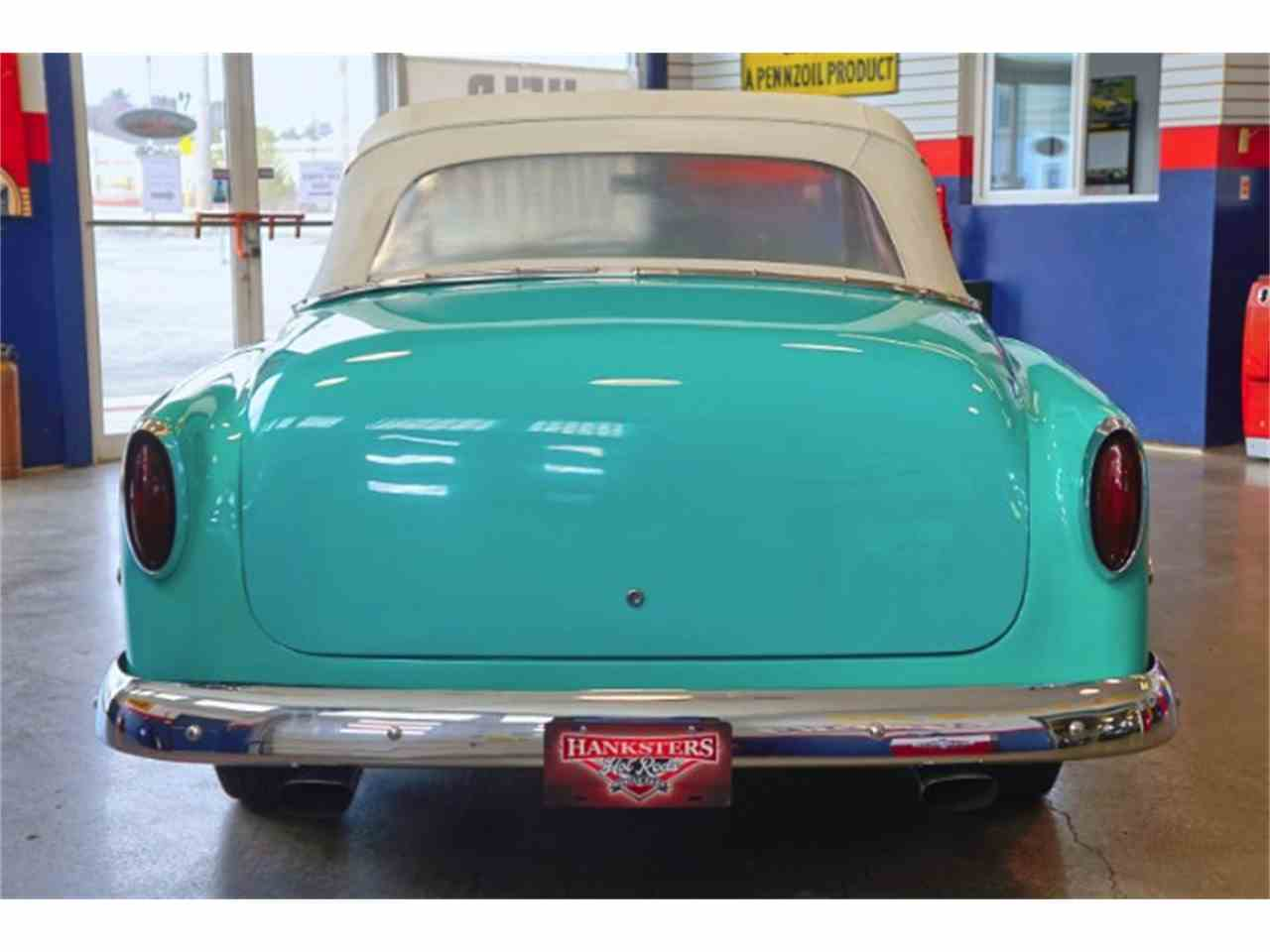 Large Picture of Classic '53 Chevrolet Bel Air Offered by Hanksters Muscle Cars - IS2A