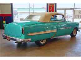 Picture of Classic 1953 Chevrolet Bel Air Offered by Hanksters Muscle Cars - IS2A
