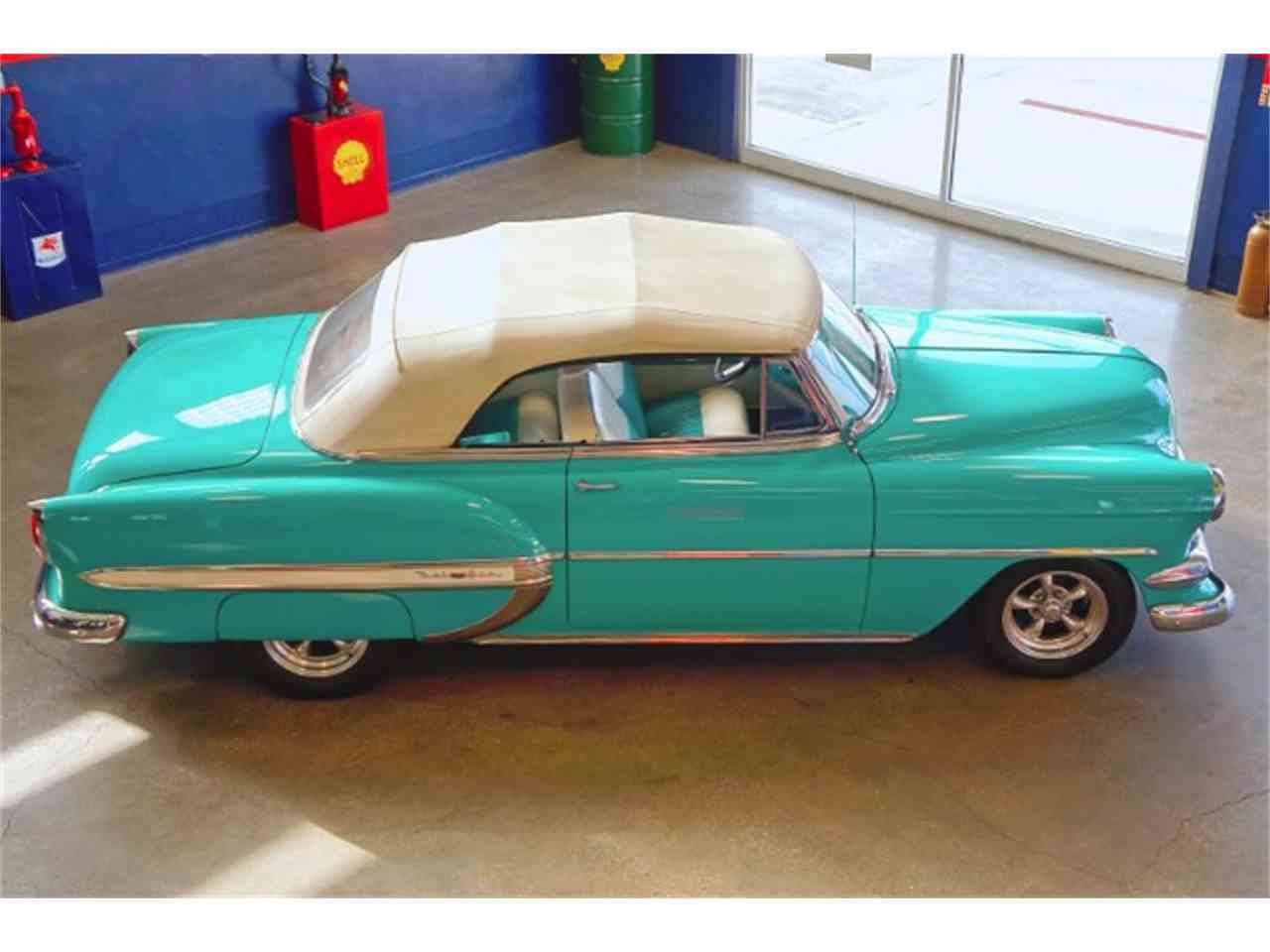 Large Picture of '53 Bel Air located in Indiana Pennsylvania - $29,900.00 - IS2A