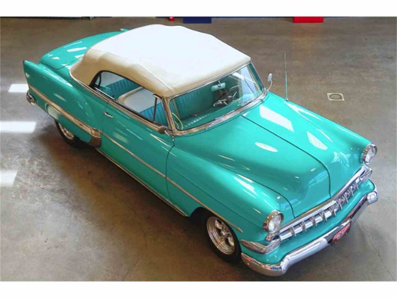 Large Picture of Classic '53 Bel Air - $29,900.00 - IS2A