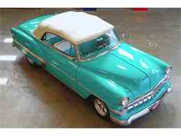 Picture of 1953 Chevrolet Bel Air Offered by Hanksters Muscle Cars - IS2A