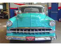 Picture of '53 Chevrolet Bel Air - $29,900.00 Offered by Hanksters Muscle Cars - IS2A