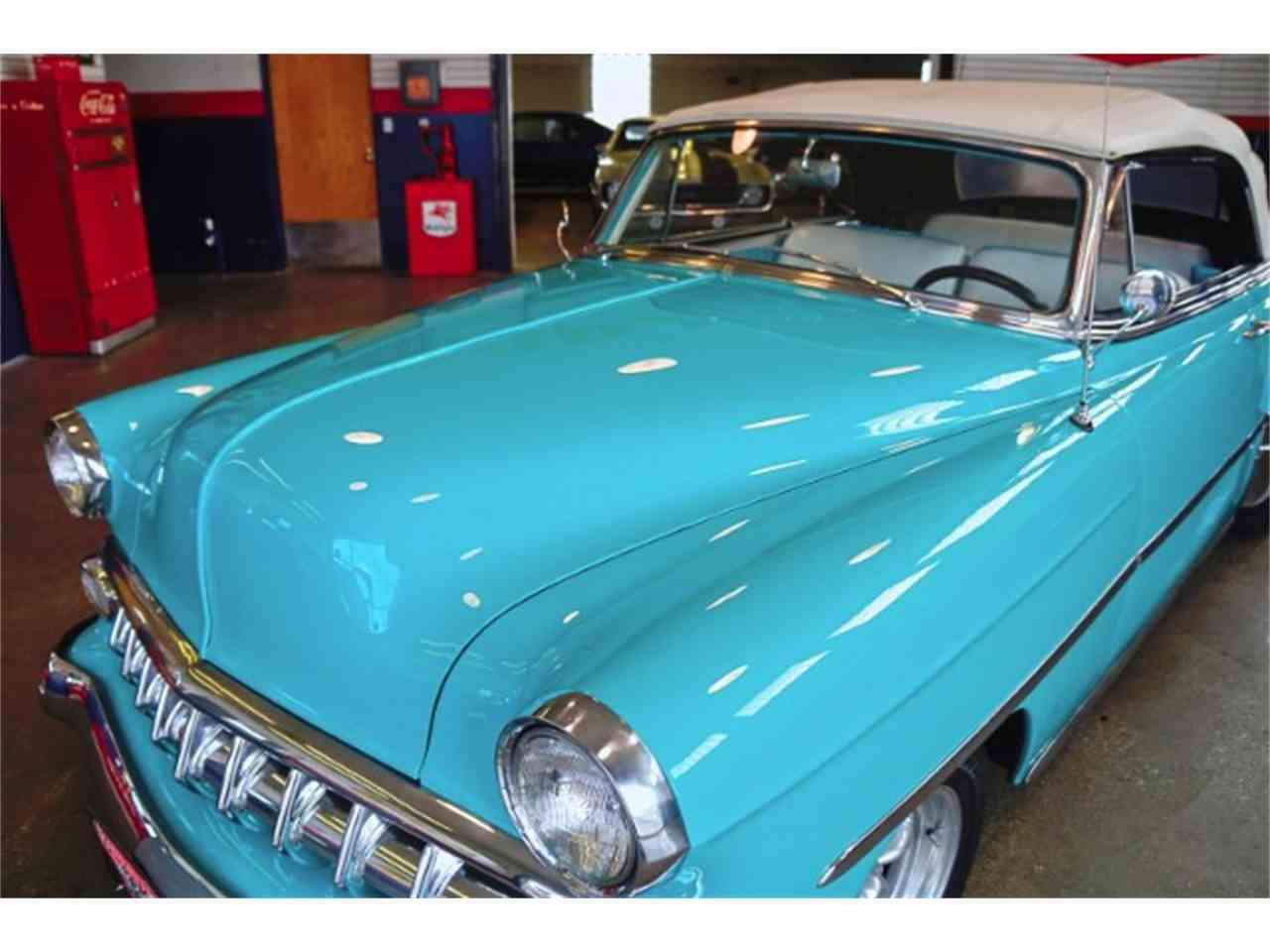 Large Picture of Classic 1953 Bel Air - $29,900.00 - IS2A