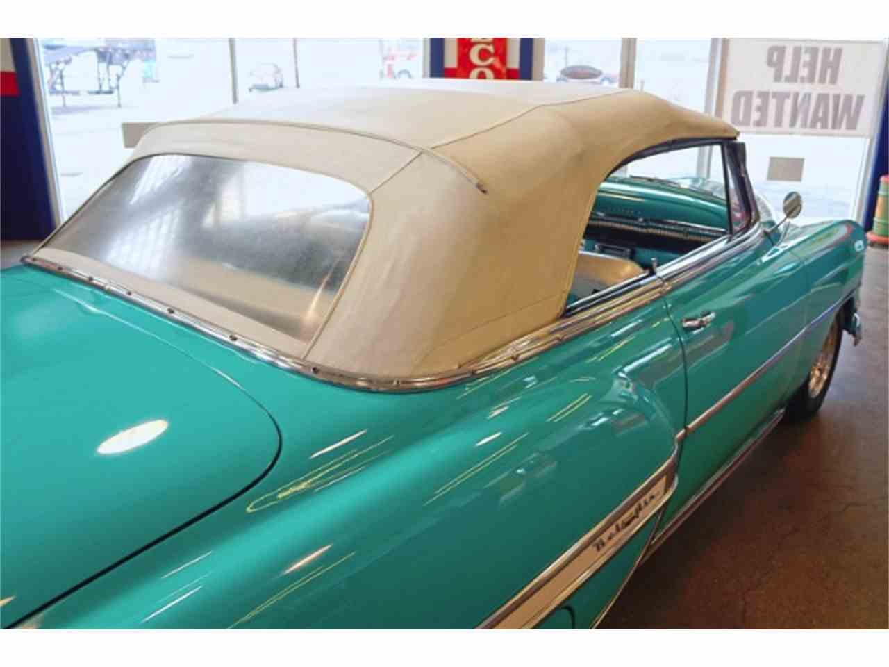 Large Picture of Classic 1953 Chevrolet Bel Air located in Pennsylvania - $29,900.00 Offered by Hanksters Muscle Cars - IS2A