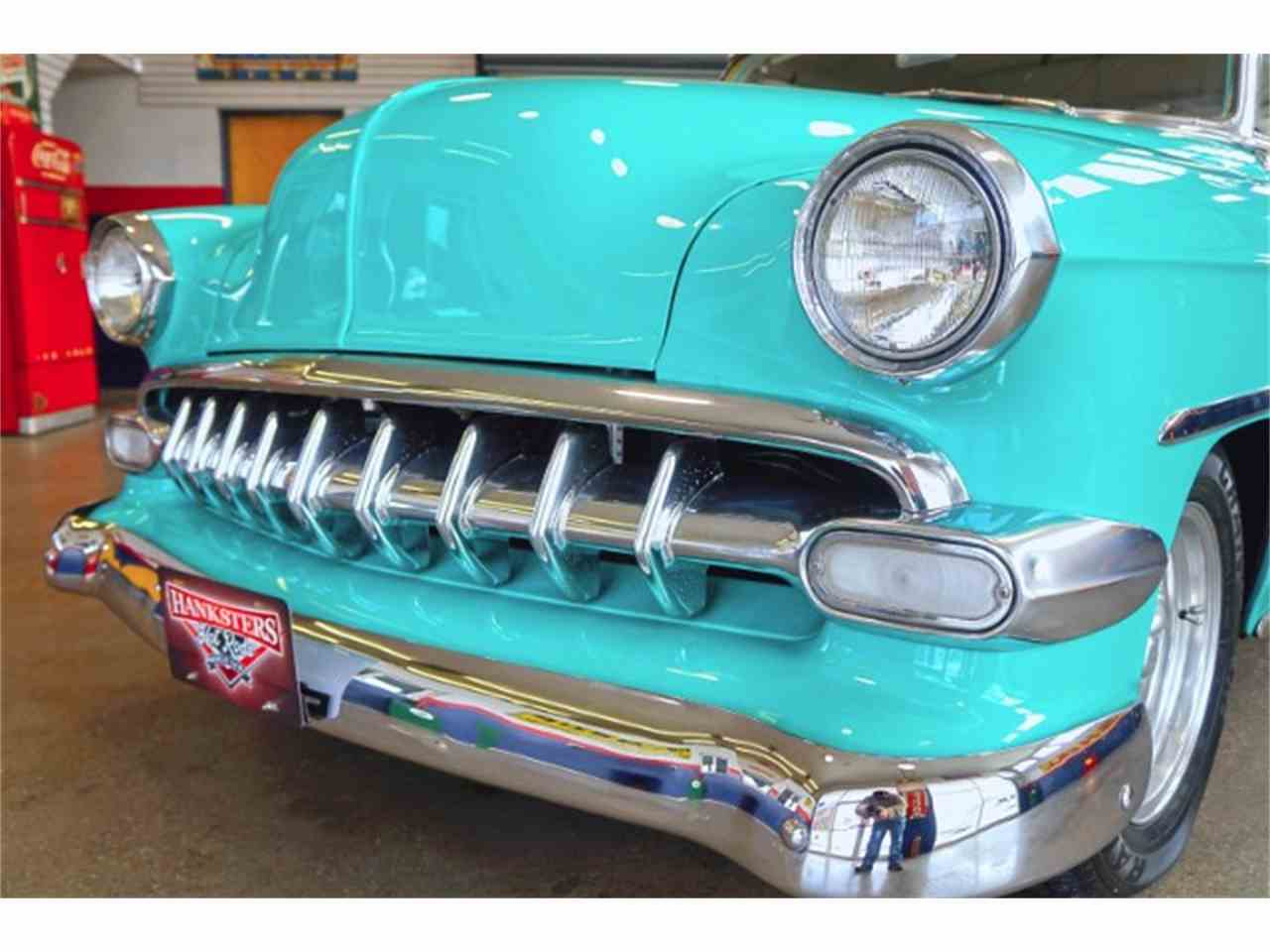 Large Picture of '53 Chevrolet Bel Air - $29,900.00 Offered by Hanksters Muscle Cars - IS2A