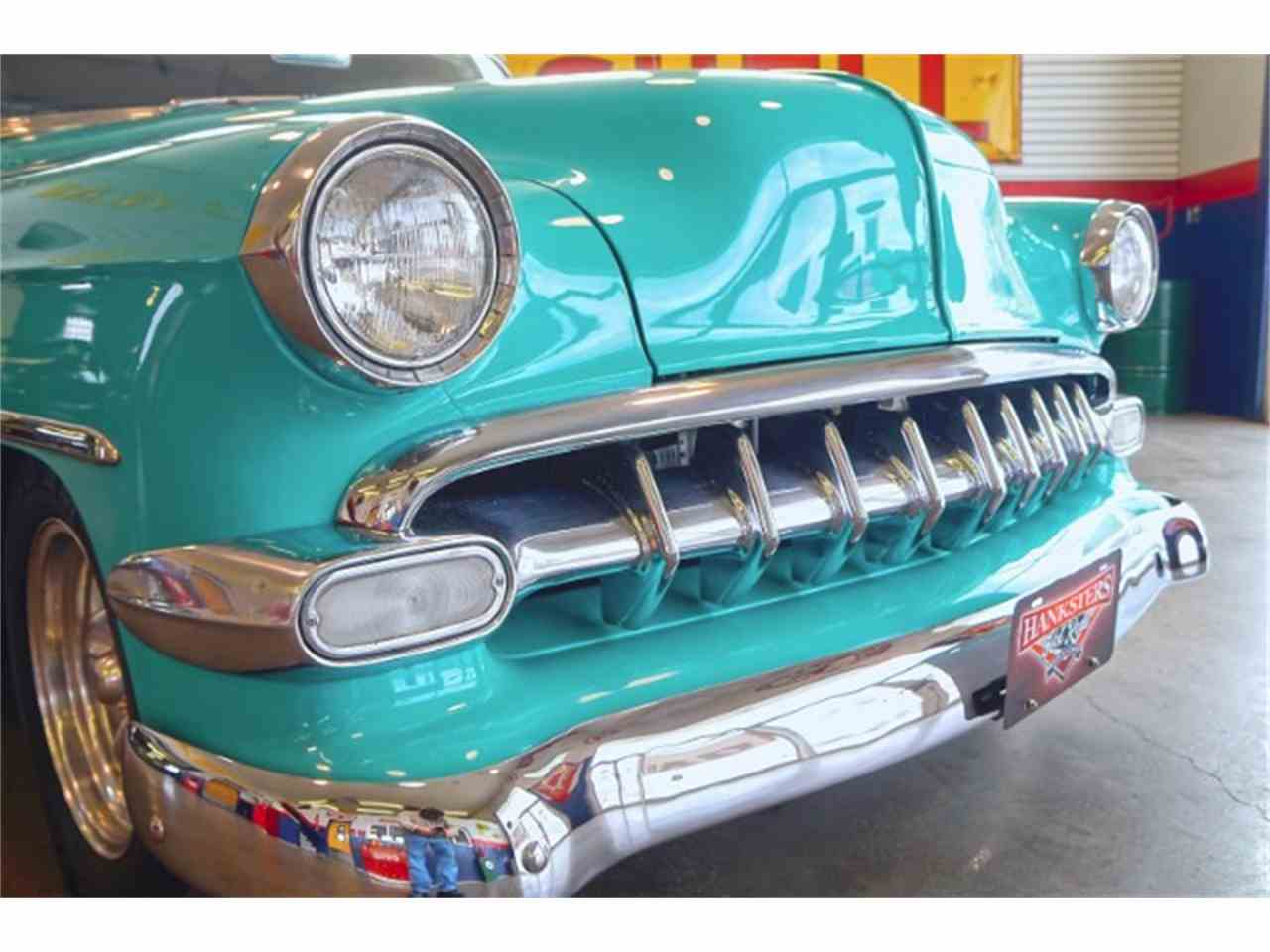 Large Picture of 1953 Chevrolet Bel Air - $29,900.00 - IS2A