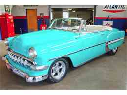 Picture of '53 Chevrolet Bel Air - IS2A