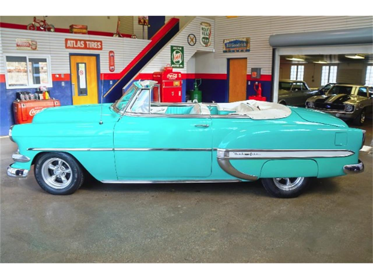 Large Picture of '53 Bel Air - IS2A