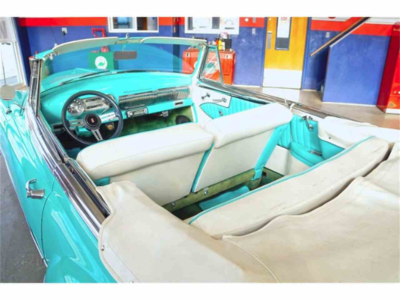 Large Picture of Classic 1953 Chevrolet Bel Air - $29,900.00 - IS2A