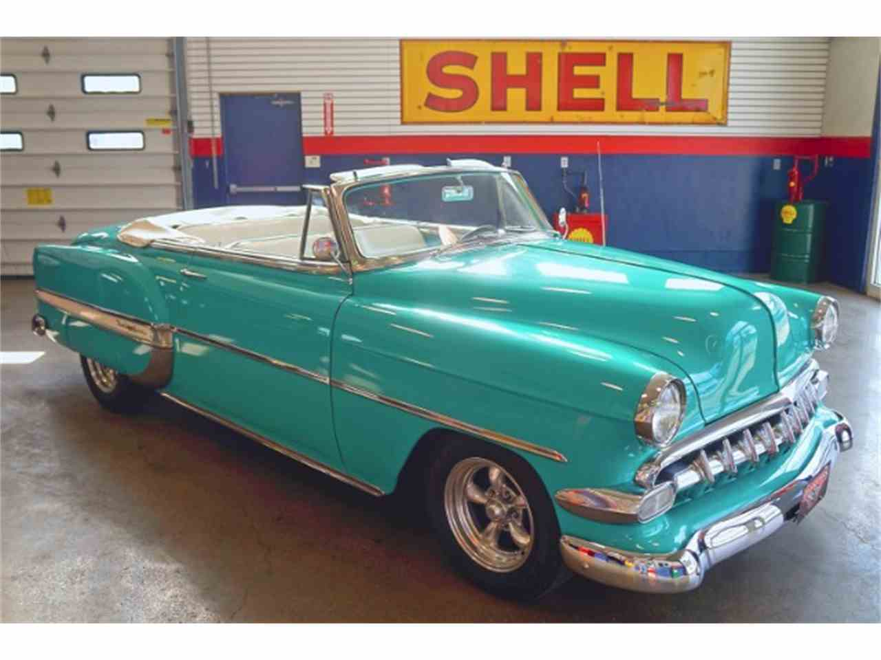 Large Picture of Classic '53 Bel Air located in Pennsylvania - $29,900.00 - IS2A