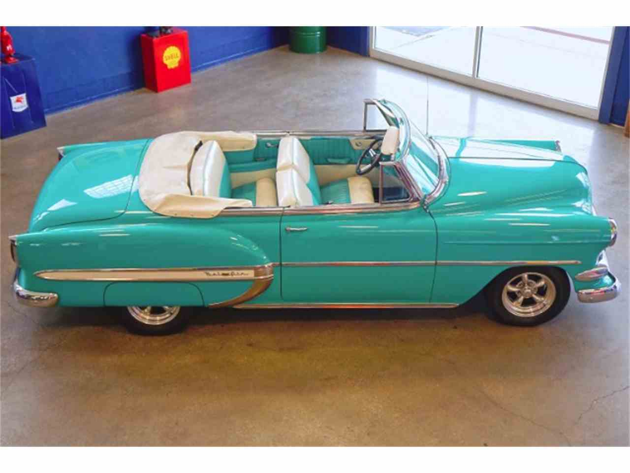 Large Picture of 1953 Chevrolet Bel Air - IS2A