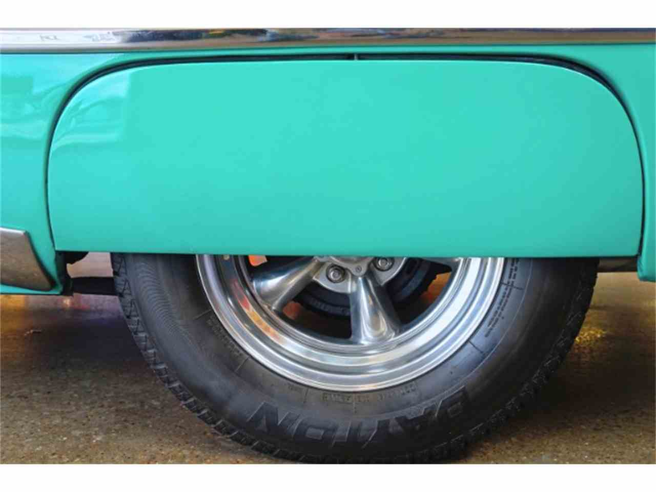 Large Picture of Classic 1953 Bel Air - $29,900.00 Offered by Hanksters Muscle Cars - IS2A