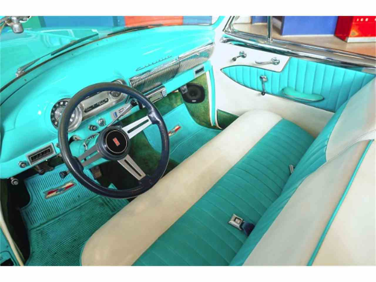 Large Picture of Classic '53 Chevrolet Bel Air located in Indiana Pennsylvania - IS2A