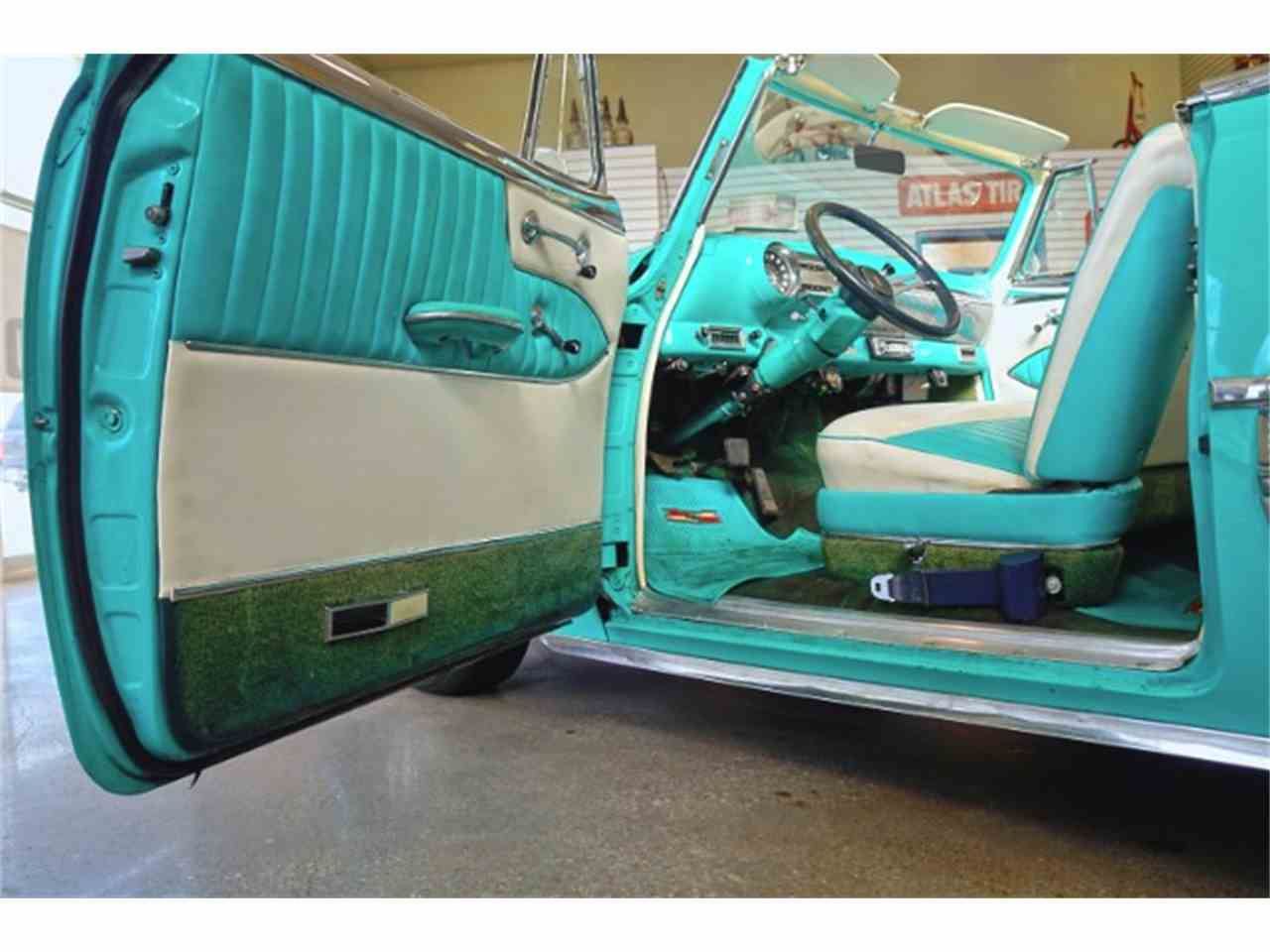 Large Picture of '53 Bel Air Offered by Hanksters Muscle Cars - IS2A
