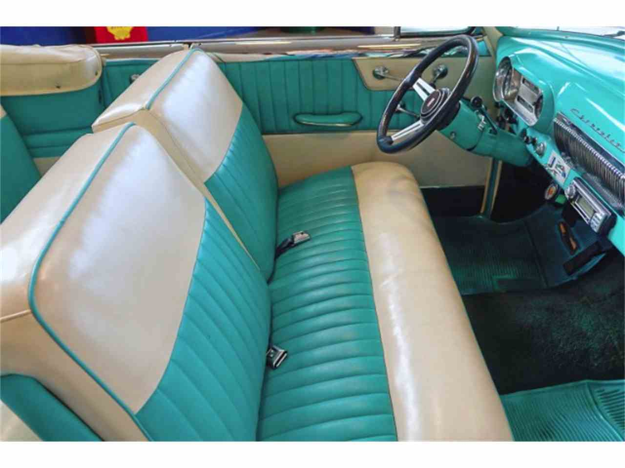Large Picture of 1953 Chevrolet Bel Air located in Pennsylvania - IS2A