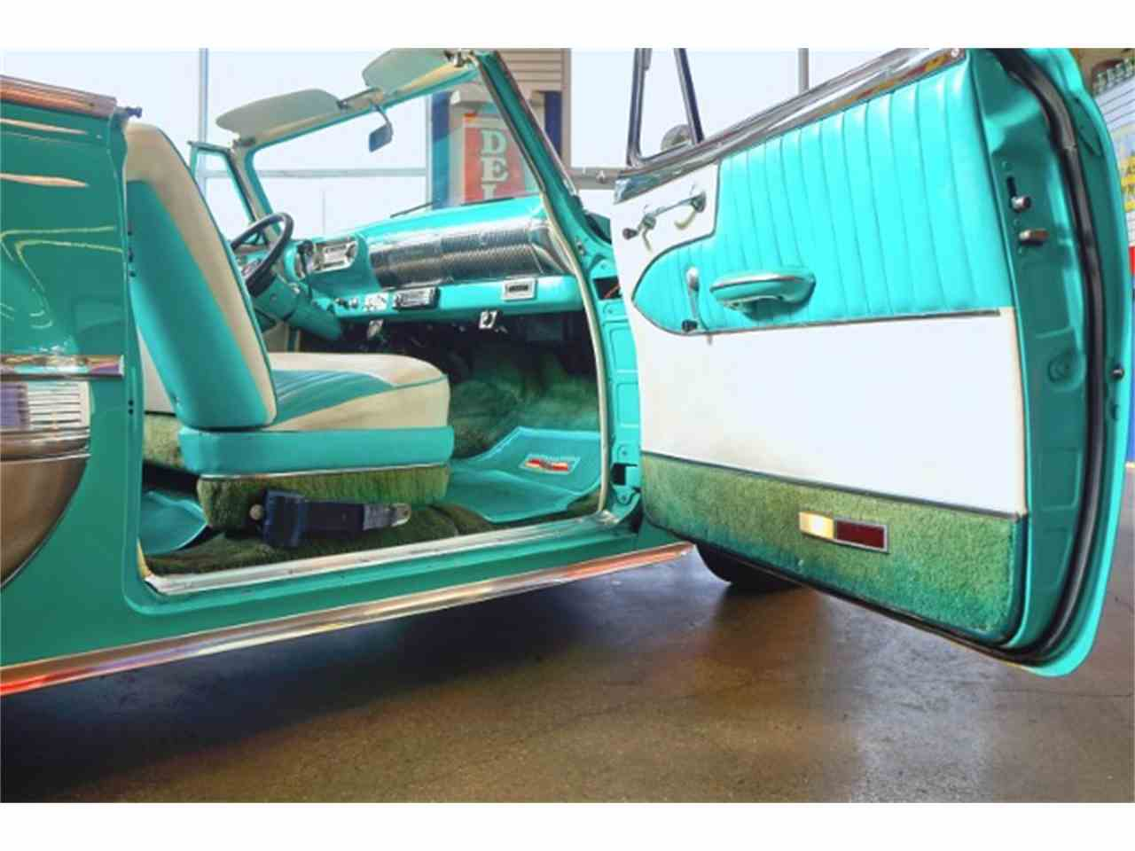 Large Picture of Classic 1953 Bel Air located in Indiana Pennsylvania Offered by Hanksters Muscle Cars - IS2A