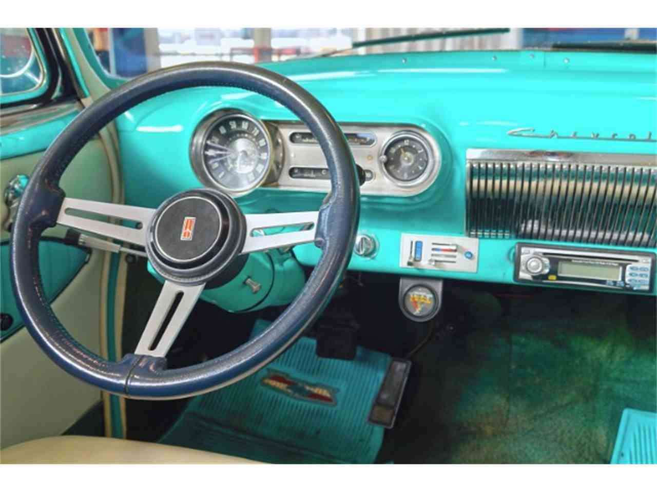 Large Picture of 1953 Bel Air Offered by Hanksters Muscle Cars - IS2A