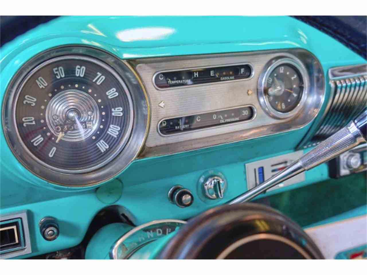 Large Picture of 1953 Bel Air - $29,900.00 Offered by Hanksters Muscle Cars - IS2A