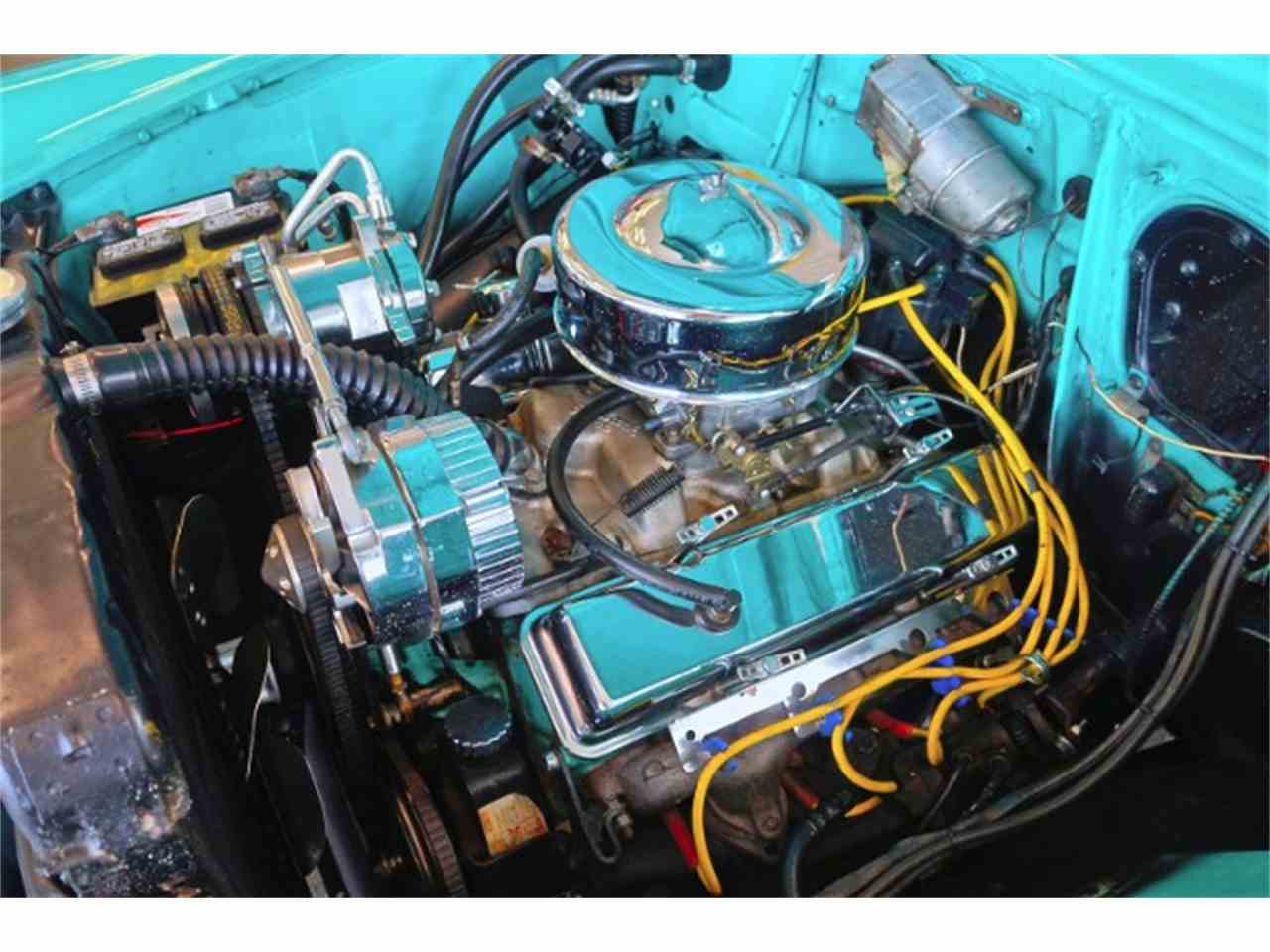Large Picture of '53 Chevrolet Bel Air - $29,900.00 - IS2A