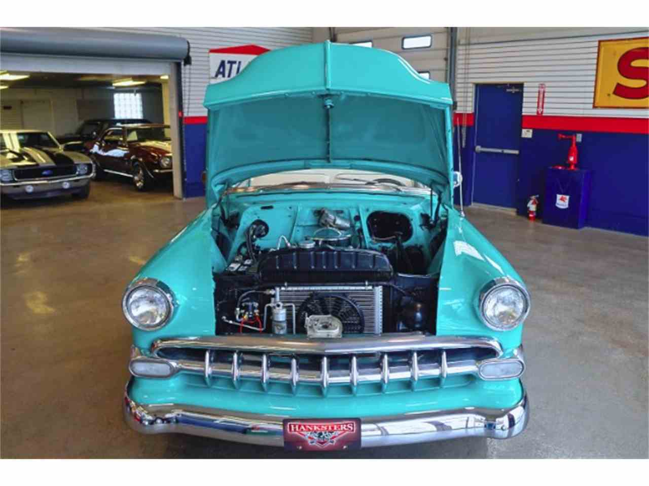Large Picture of 1953 Chevrolet Bel Air located in Pennsylvania - $29,900.00 - IS2A