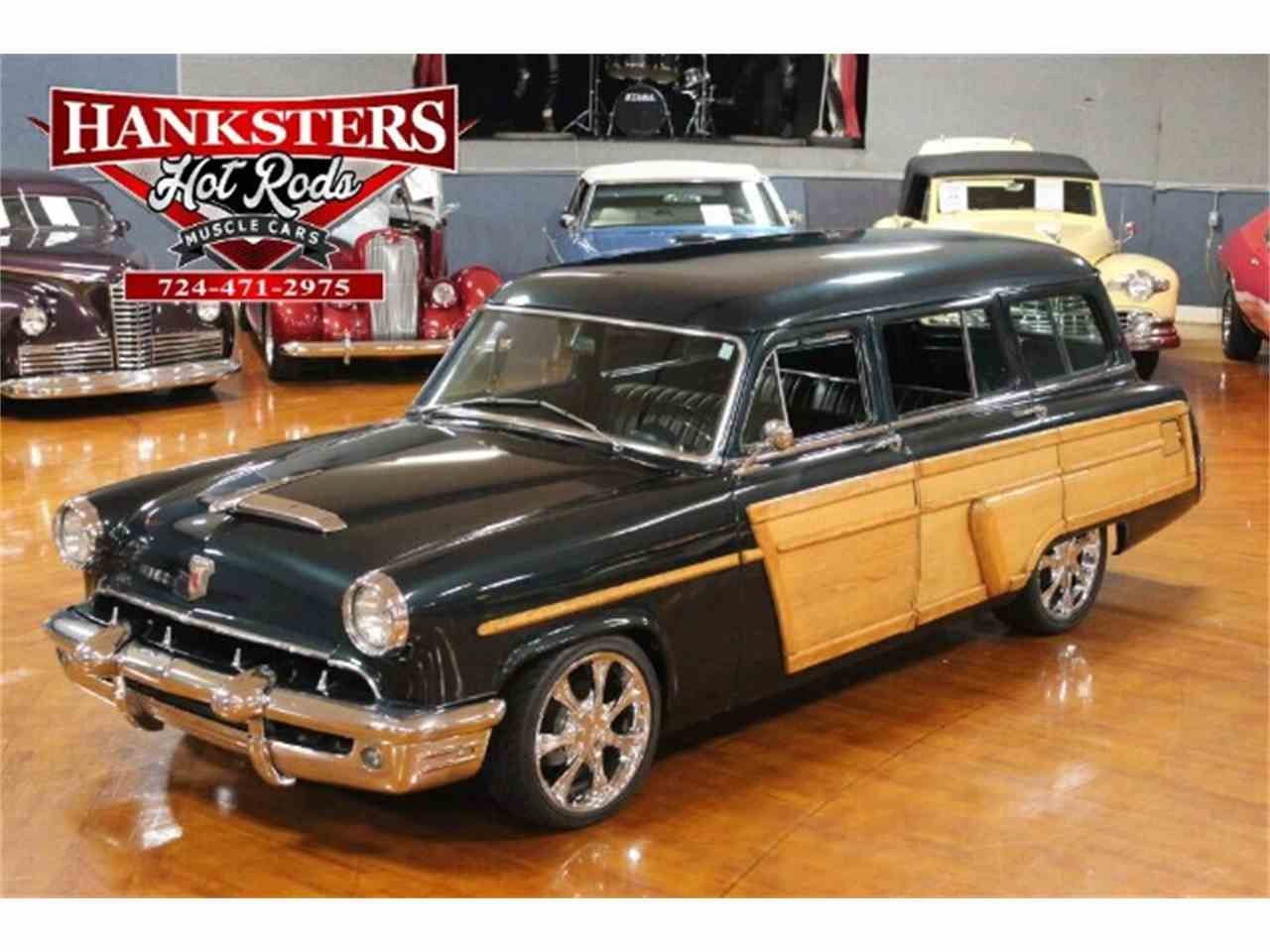 Large Picture of Classic 1953 Monterey located in Pennsylvania - $24,900.00 - IS2E