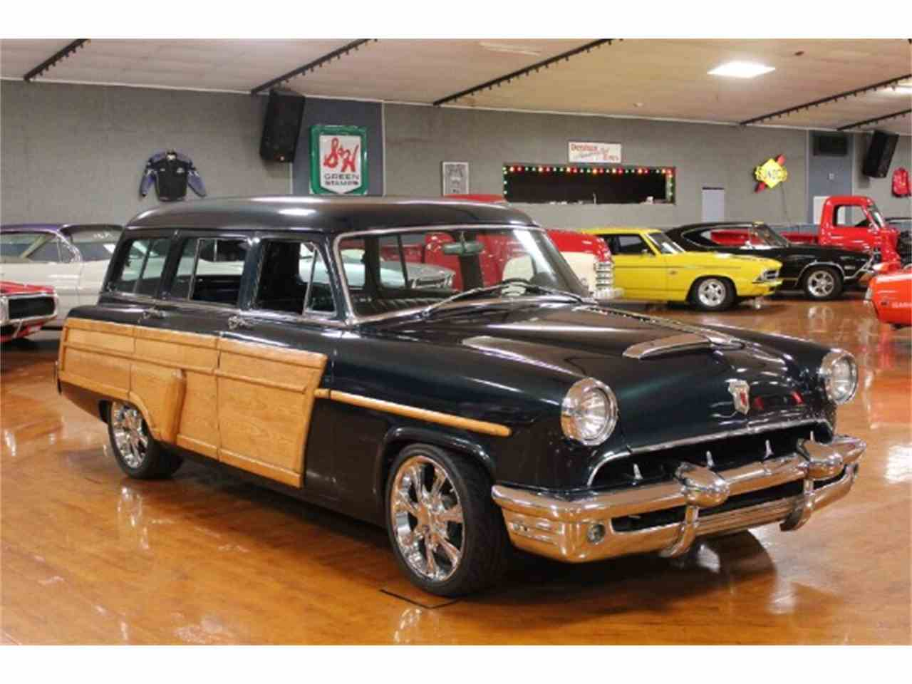 Large Picture of 1953 Monterey - IS2E